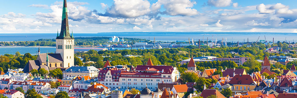 Bank account opening for Estonian companies abroad