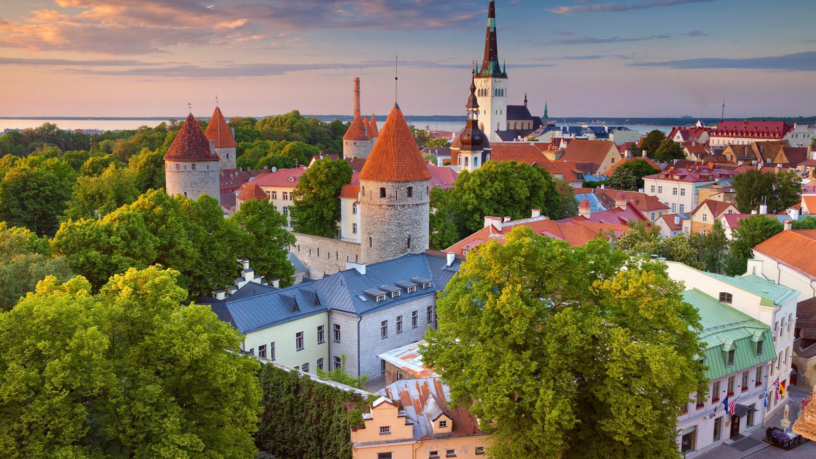 компания в Эстонии