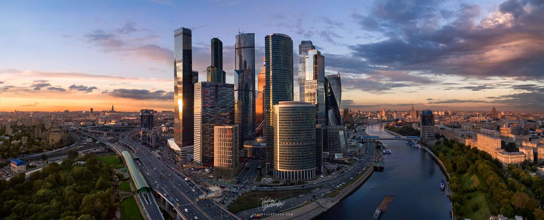 company registration in Russia