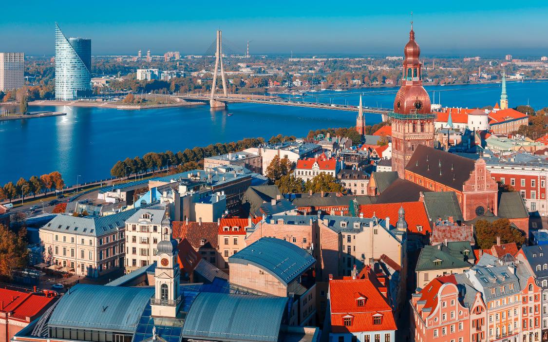 Latvia Golden Visa Program