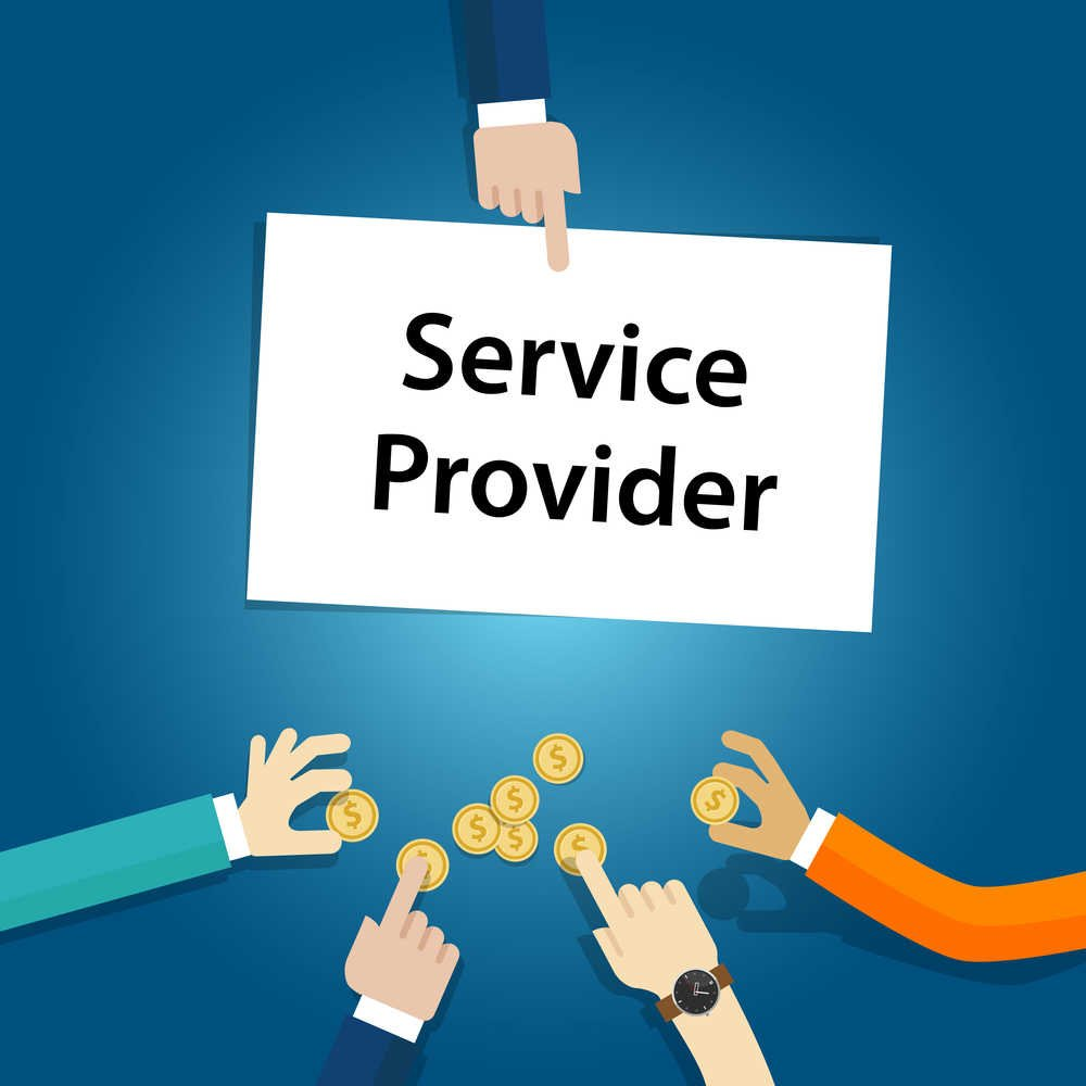 corporate service provider in Europe