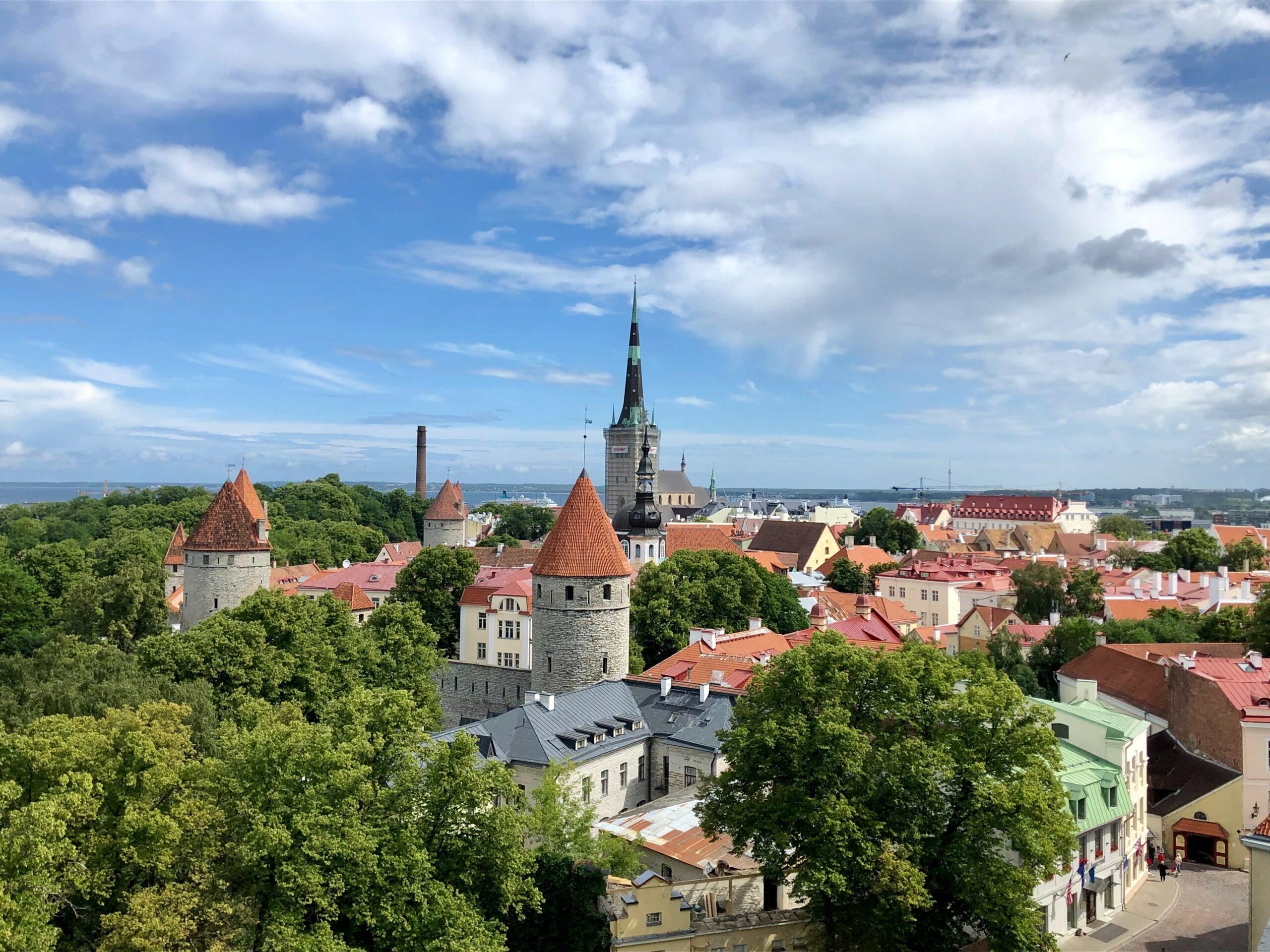 company in Estonia