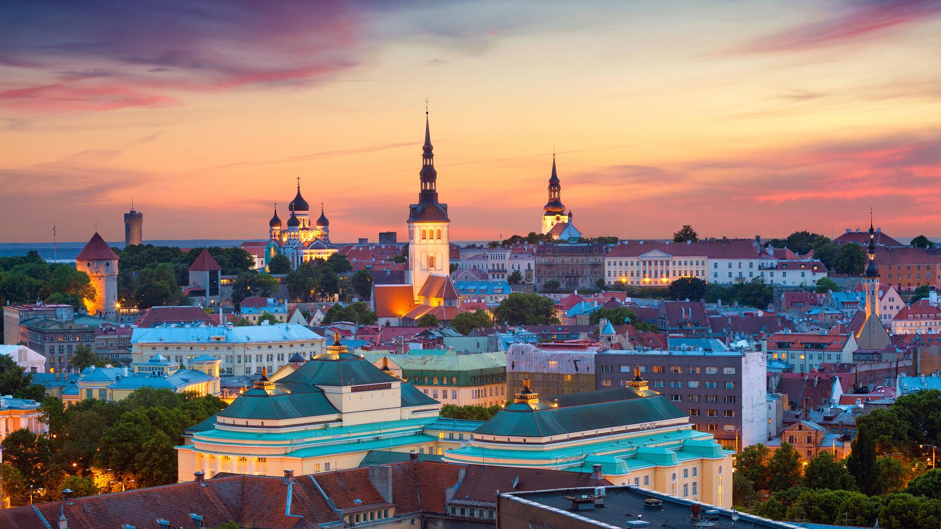 Nonprofit organization in Estonia