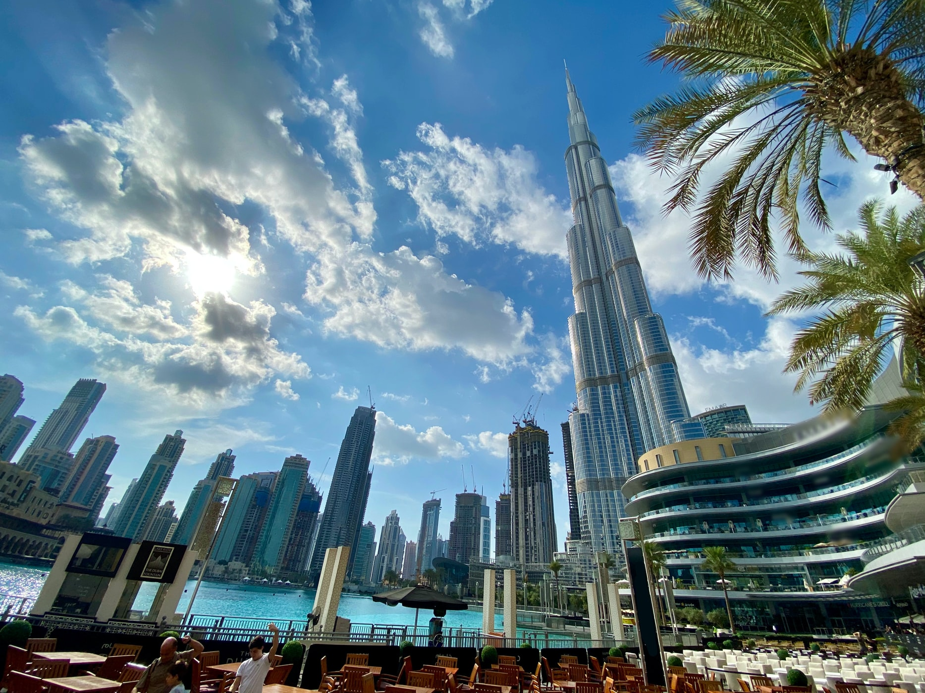бизнес в ОАЭ
