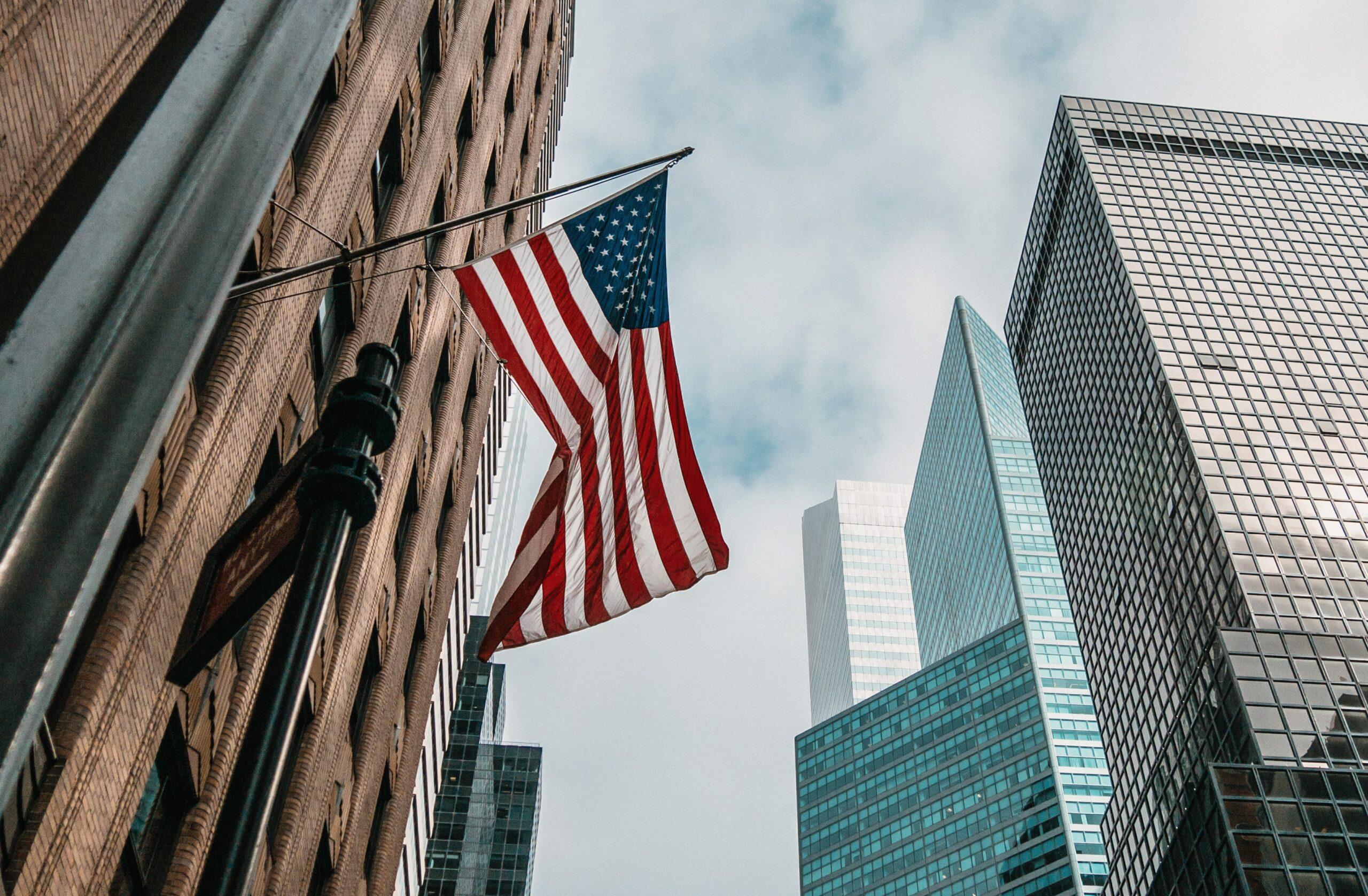 Регистрация бизнеса в США